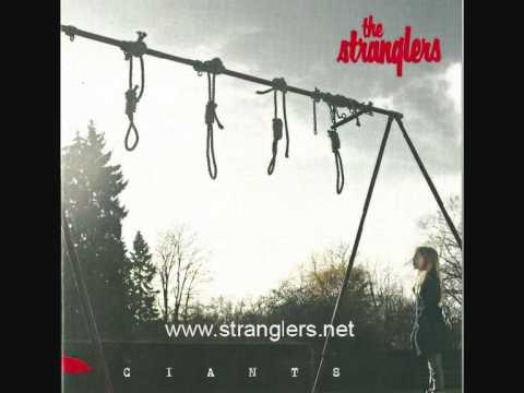 Stranglers - Mercury Rising