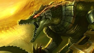 SOBEK RANKED DUEL FOR THE WIN! - Ranked Duel - SMITE