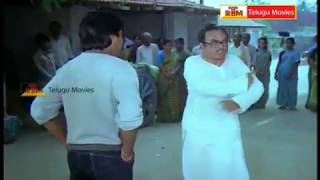 Peralai - Rowdies Trying To Rape  Rajini - In Chinnari Devatha Telugu Movie