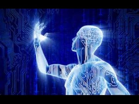 Transhumanism Artificial Intelligence Mixing Human Animal DNA Science Fiction now Reality