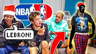2HYPE Guess That NBA Players League Fit!!