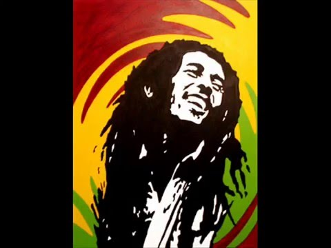 Bob Marley No Women,no Cry (Special Version Very Rare)