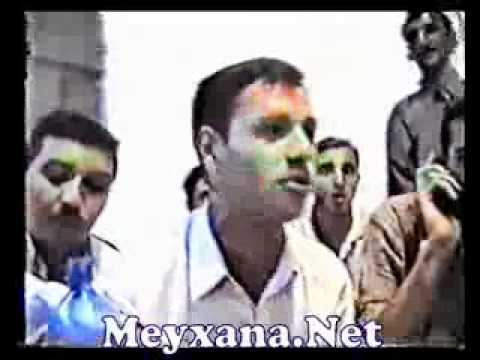 Elekber Y.,Aydin X.,Namiq Q.,Reshad D.,Alislam,Mehman Q.-Gelun edek sohbetin entigesi