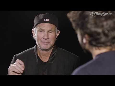 download lagu Red Hot Chili Peppers` Chad Smith Talks Foo Fighters` gratis