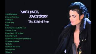 The best of Michael Jackson 1
