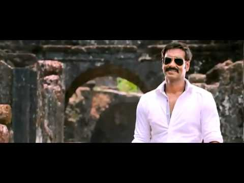 Badmaash Dil  Singham Full Song in HD