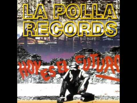 La Polla Records - Radio Crimen