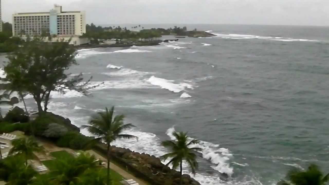 Conrad Hilton San Juan Puerto Rico Conrad Hilton in San Juan