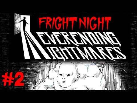 Neverending Nightmares - Baby Monsters (#2)