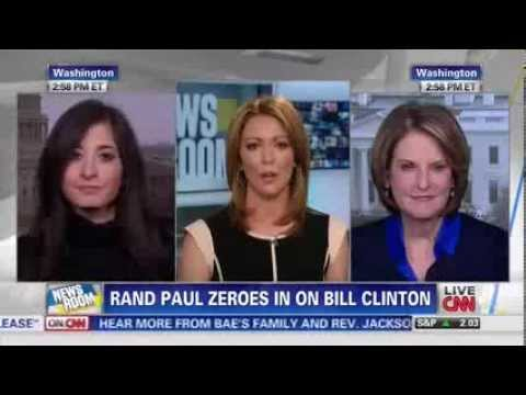 WFB's Alana Goodman on the Hillary Clinton Papers
