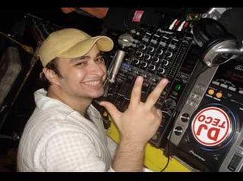 DJ TECO - CUIABÁ