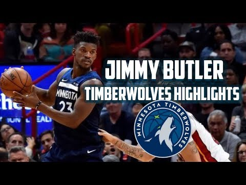 Jimmy Butler NBA Mix ᴴᴰ || Nowadays - Lil Skies