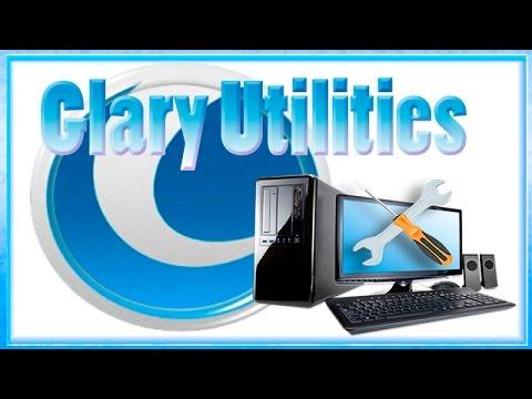 Melhorar desempenho do PC com Glary Utilities