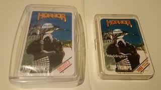 Top Trumps Horror Devil Priest Retro Collection Original Sets Card Game Case View 26.05.18