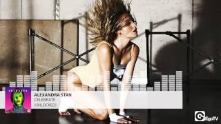 Alexandra Stan - Celebrate