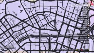 Game | GTA V Trevor s Mom Mission, Deludanol Van Location | GTA V Trevor s Mom Mission, Deludanol Van Location