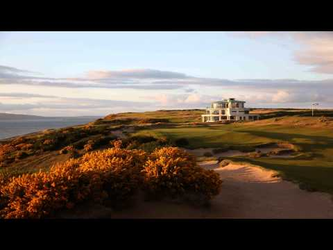 Castle Stuart Golf Links Inverness Highland