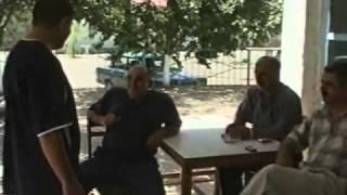 Idris Heyderli - Qirmizi qesebe - 1 hisse