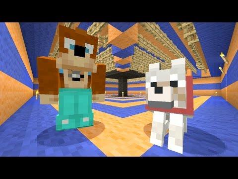 Minecraft Xbox - Dog, Bear And Cat [310]