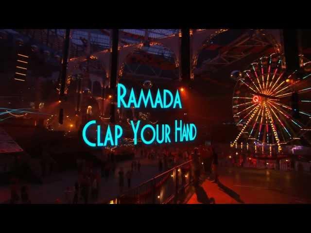 Ramada & I.GOT.U - #FUCKYOU Clap Your Hands (Polekos Mashup)