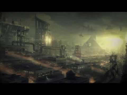 Sick Industrial/Metal Mix
