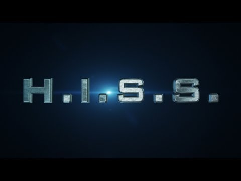 HISS - Sci-Fi London 48 Hour Film Challenge 2014