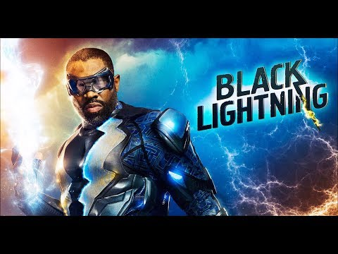 Black Lightning (The CW) All Trailers, Sneak Peeks, Promos, Featurettes HD