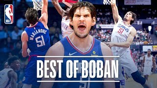 Best of Boban Marjanovic From His Career