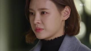 월계수 양복점 신사들 - 이동건, 구재이 앞에서 조윤희에 ˝여보˝.20170218