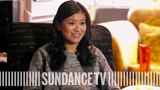 ONE CHILD | Behind the Screen: On Set with Katie Leung