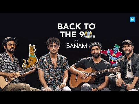 Download Lagu  Back To The 90s Ft. Sanam Playing Jaane De Mujhe | Mashable India Mp3 Free