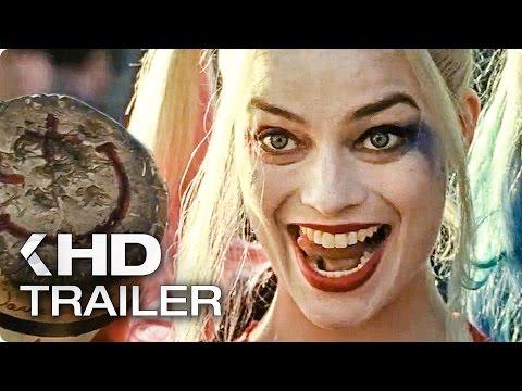 SUICIDE SQUAD Trailer 3 (2016)