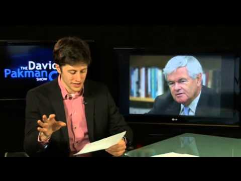 The David Pakman Show - FULL SHOW - November 5. 2012