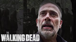 """Classic Negan"" 