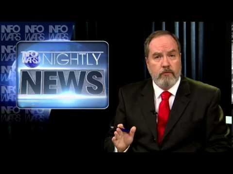 2013-04-05 INFOWARS Nightly News Alex Jones PRISONPLANET TV