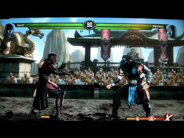 MK9 Online Tag Match 24 Part 1 vs (BonJovy).flv