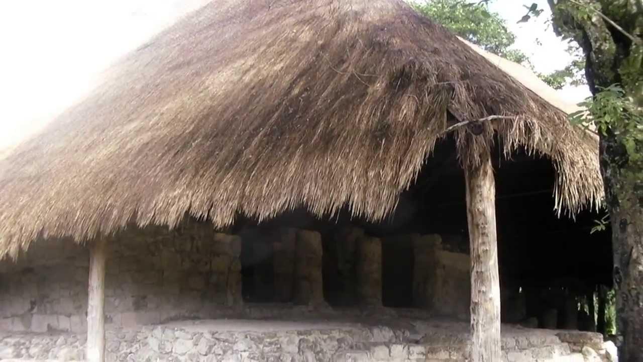 Cozumel Ruinas mayas por su consejería personal.