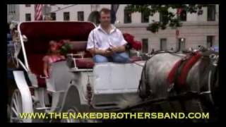 Watch Naked Brothers Band What Have I Done video