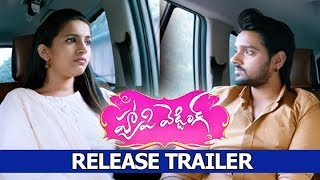 Niharika Happy Wedding Movie Release Trailer | Dheemthana Thomthana Song Teaser |#Happywedding