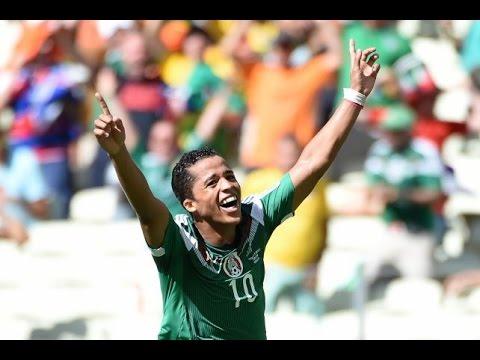 Las Mejores Frases de Martinoli en el partido Mexico vs Holanda    -BRASIL 2014-
