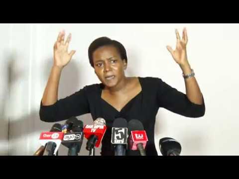 BREAKING: Mbunge Upendo Peneza (CHADEMA) afunguka