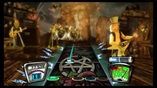 Guitar Hero 2 Free Bird Expert 100% FC (636342)