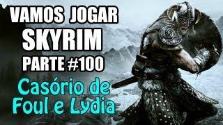 download lagu Vamos Jogar Skyrim - Casamento De Foul E Lydia gratis