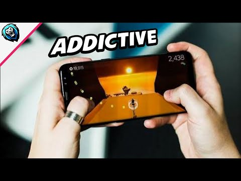 Top 10 Most Addictive Games for Android 2018 Offline