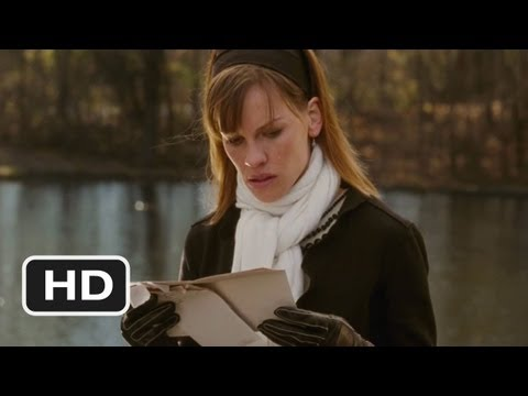 P.s. I Love You Official Trailer #1 - (2007) Hd video