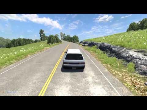 BeamNG Drive: