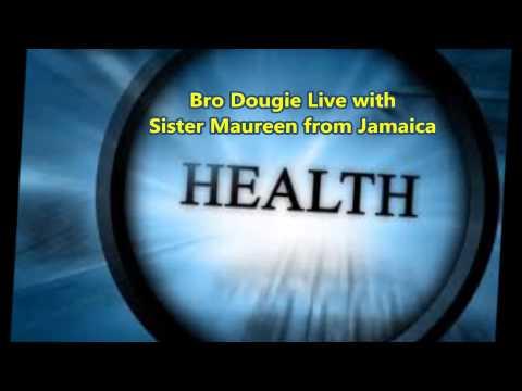 Bro Dougie Interviews - Sister Maureen from Jamaica