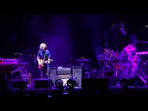 Phish - Down With Disease - 7/11/14 - Randalls Island, NYC