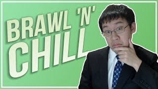 Hearthstone: BRAWL & CHILL w/ Trump Crashing at the Crossroads (Tavern Brawl)