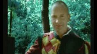 Watch Sting The Mighty video